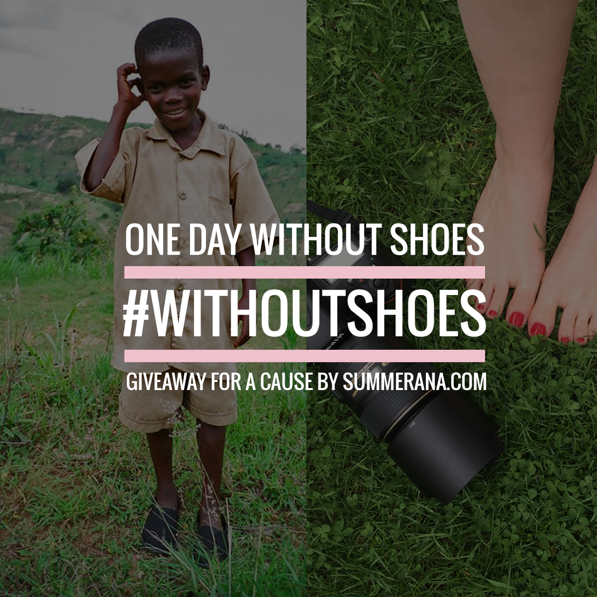 toms shoe giveaway onedaywithoutshoes giveaway for a cause summerana 3041