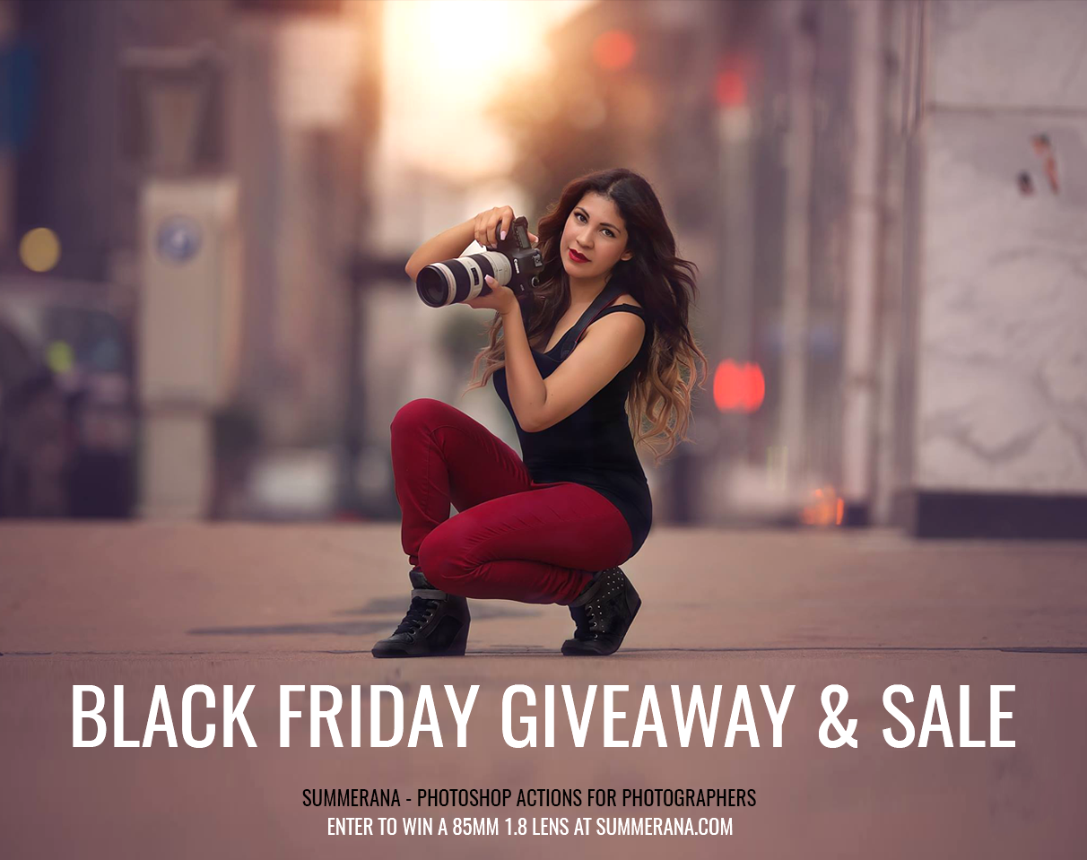 summerana-photoshop-actions-for-photographers-85-mm-camera-lens-giveaway-and-sale