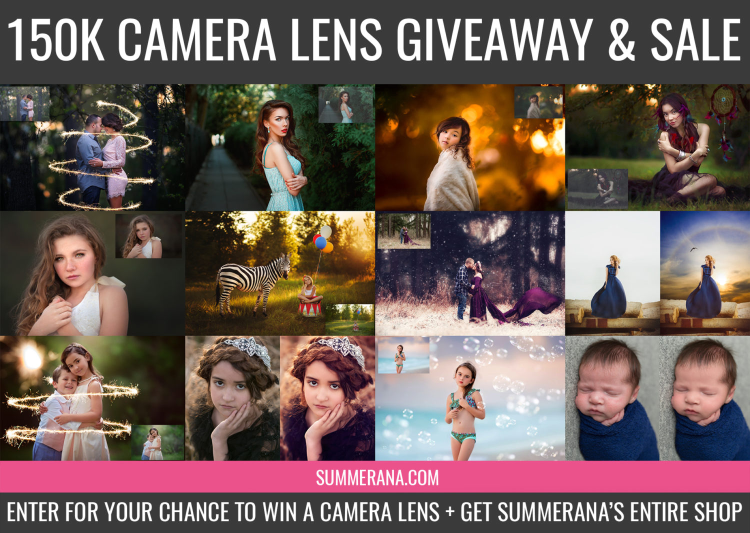 summeranan-photoshop-actions-for-photographers-150K-camera-lens-giveaway-and-sale