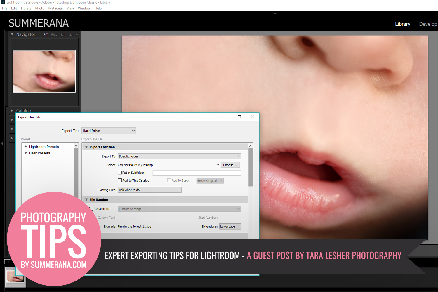 Expert-Exporting-Tips for-Lightroom