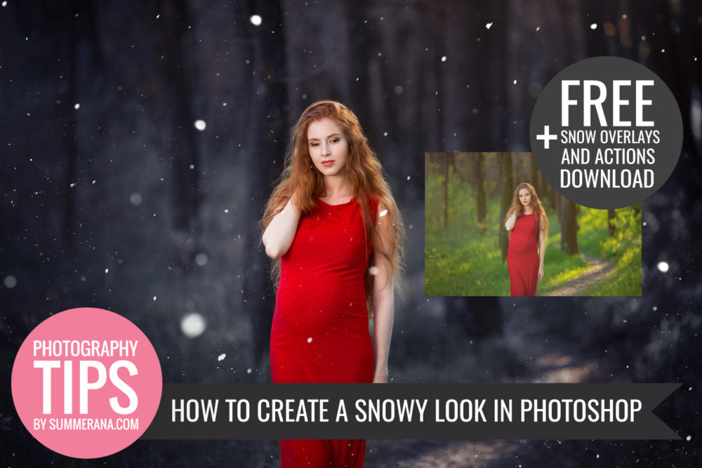 How-to-Create-a-Snowy-Look-in-Photoshop-free-snow-overlays