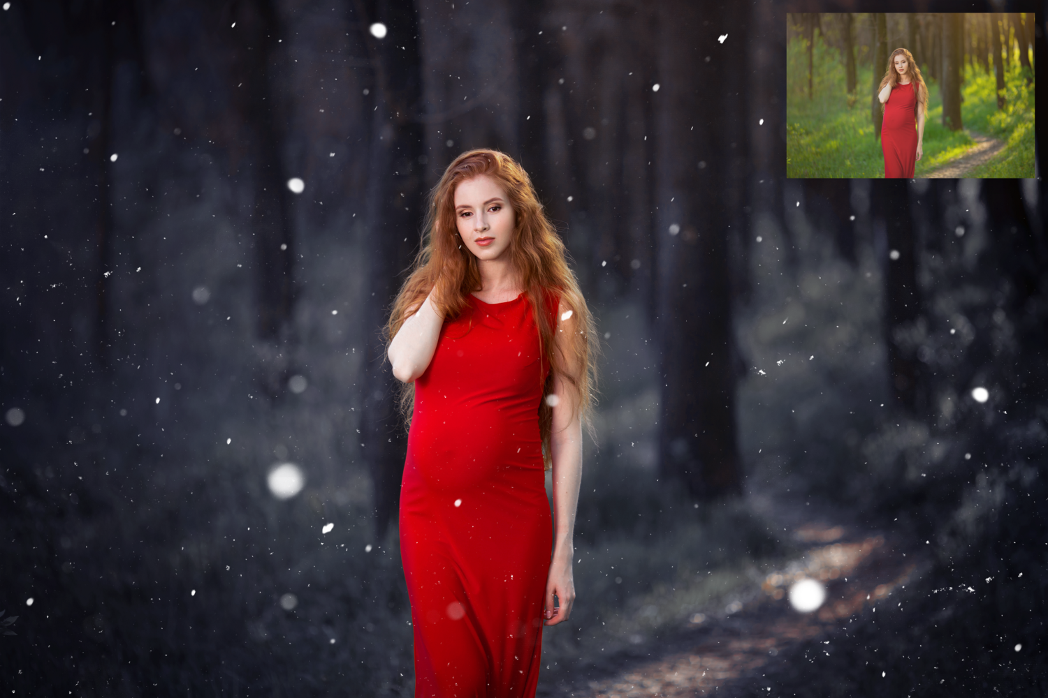 how-to-create-a-snowy-look-in-photoshop