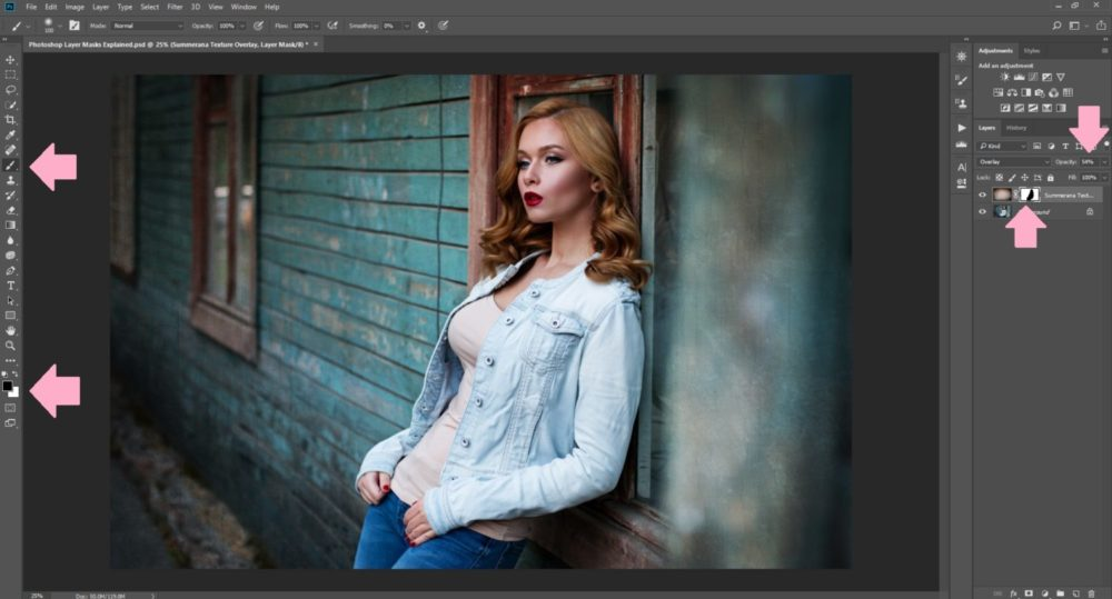 Photoshop-Layer-Masks-Explained