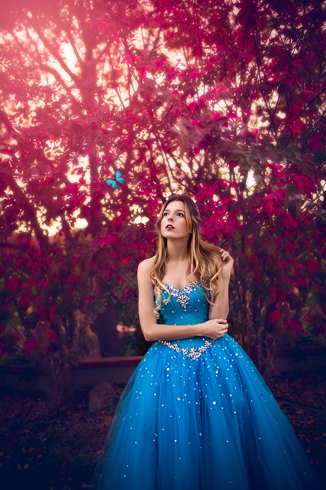 Magical-Butterfly-Forest-Lightroom-&-Photoshop-Editing-Tutorial-Interview-of-Alexa-Machado-Photography
