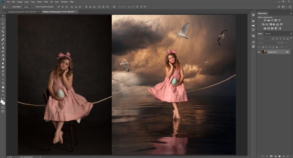 how-to-create-water-in-photoshop-using-flaming-pear-photoshop-plugin