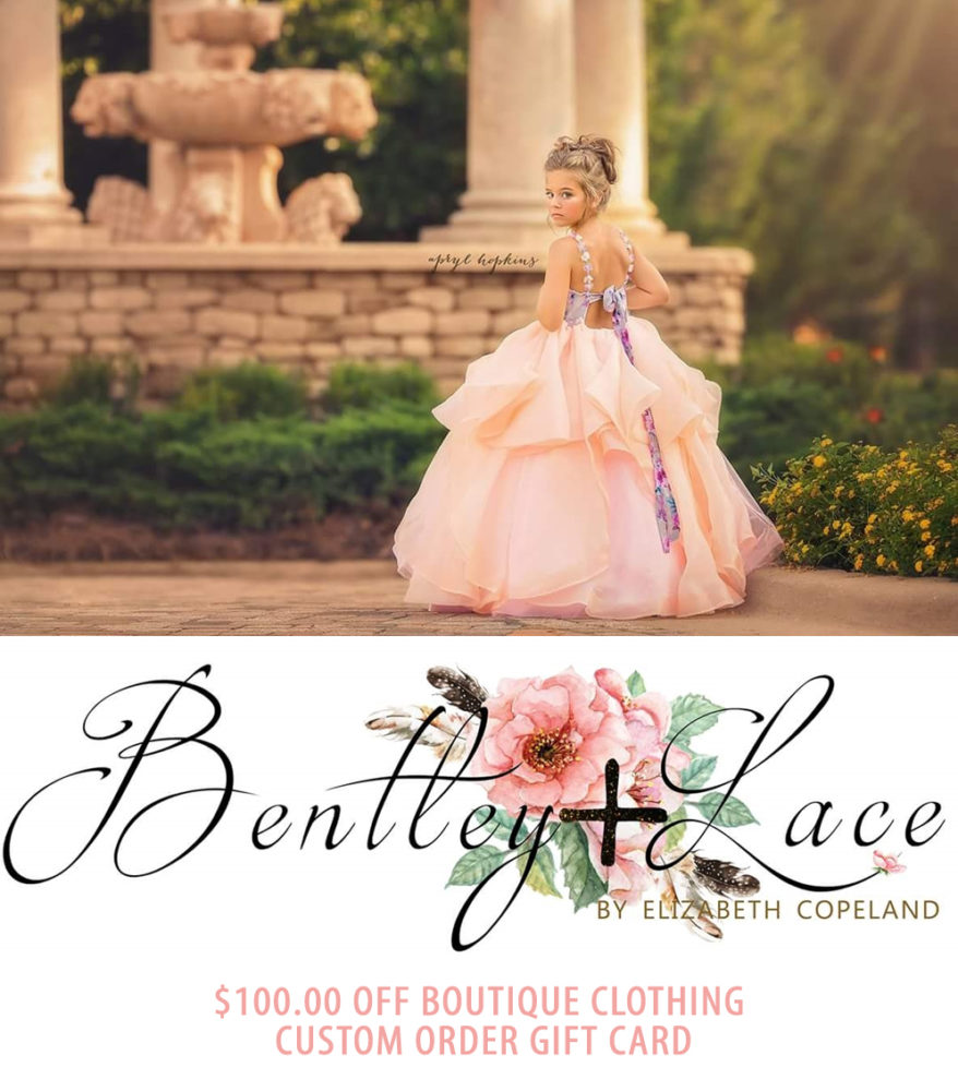 Bentley-and-Lace-$100-off-Boutique-Clothing-Custom-Order-Gift-Card