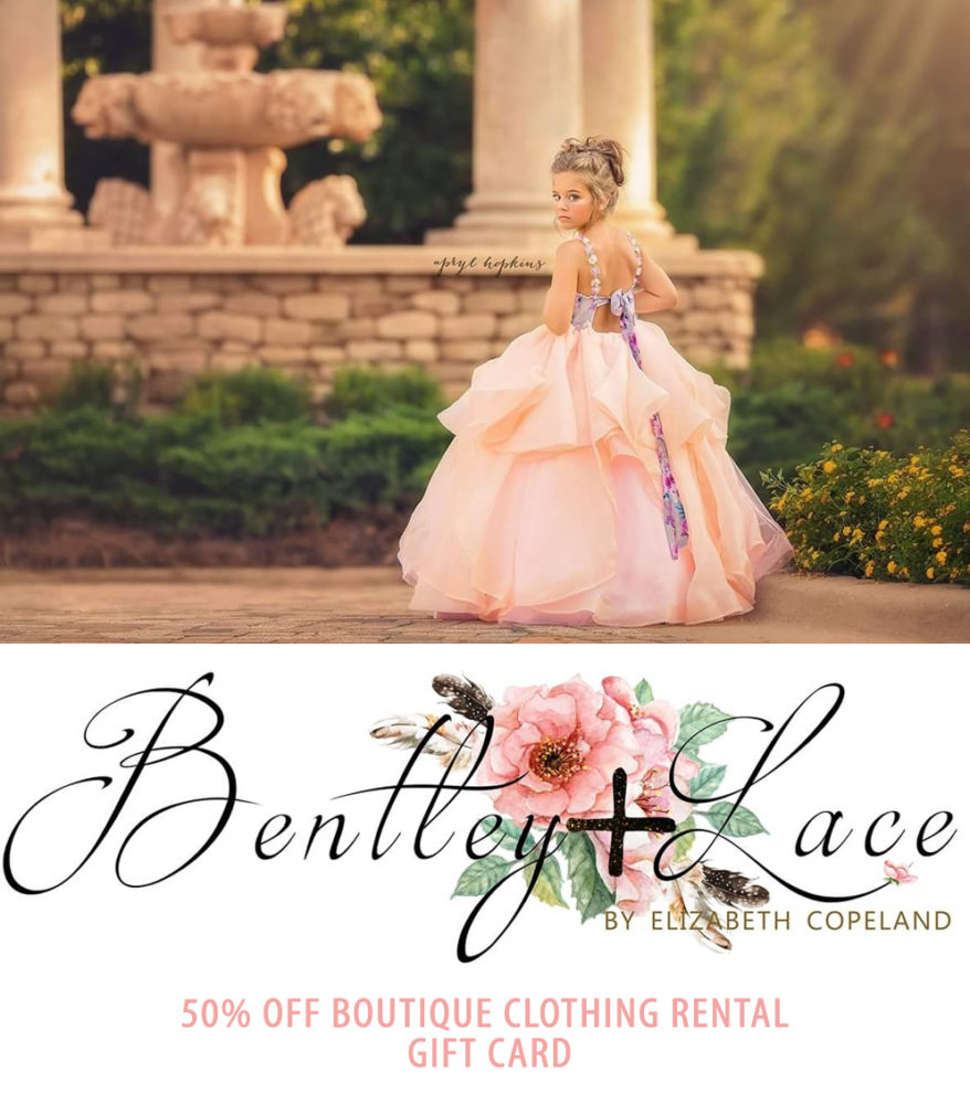 Bentley-and-Lace-50-off-Photography-Boutique-Clothing-Rental-Gift-Card