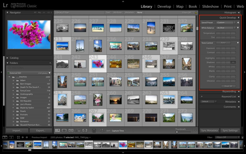 8-key-tools-you-should-be-familiar-with-in-lightroom-classic-quick-develop