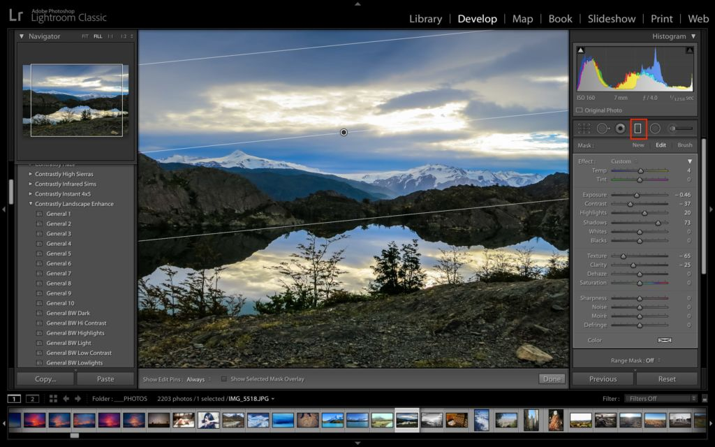 8-key-tools-you-should-be-familiar-with-in-lightroom-classic-graduated-filter